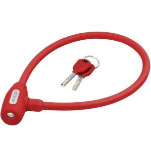 zapięcie rowerowe kellys jolly red