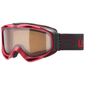 gogle narciarskie uvex g.gl 300 pola darkgrey 2019