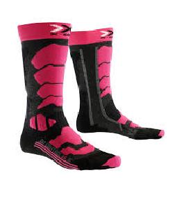 skarpety x-socks ski control 2.0 lady 2019