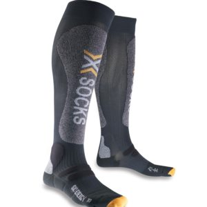 skarpety x-socks ski energizer smart compression 2019