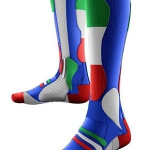 skarpety x-socks ski patriot italy 2019