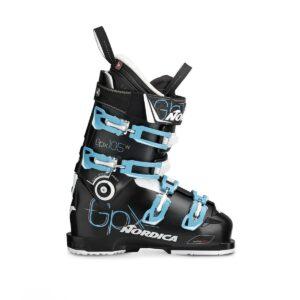 buty narciarskie nordica gpx 105 w 2018