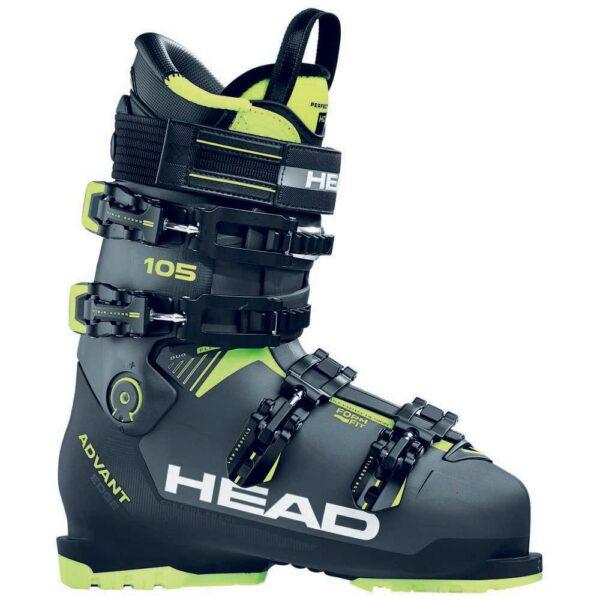 buty narciarskie head advant edge 105 2019 black