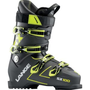 buty narciarskie lange sx 100 2019