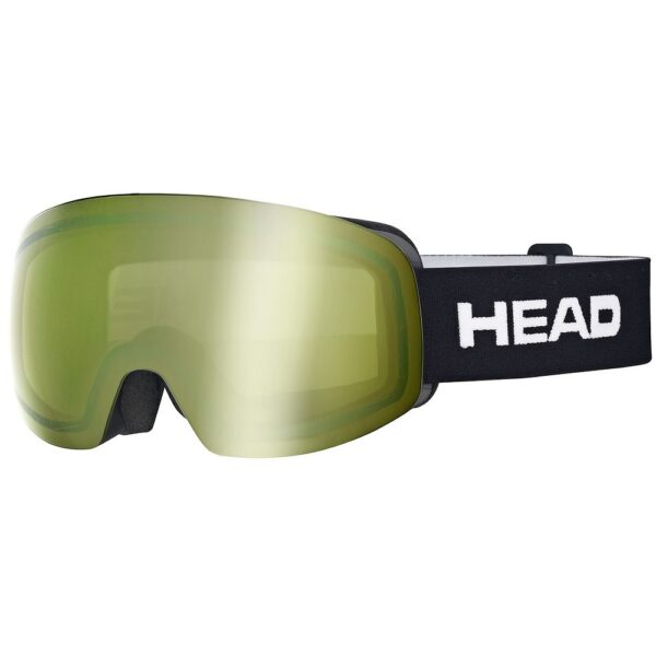 gogle narciarskie head galactic tvt 2019 green