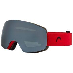 gogle narciarskie head globe fmr spare lens 2019 silver