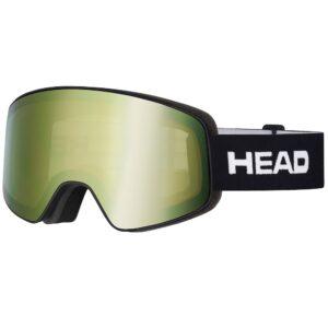 gogle narciarskie head horizon tvt 2019 green