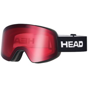 gogle narciarskie head horizon tvt 2019 red