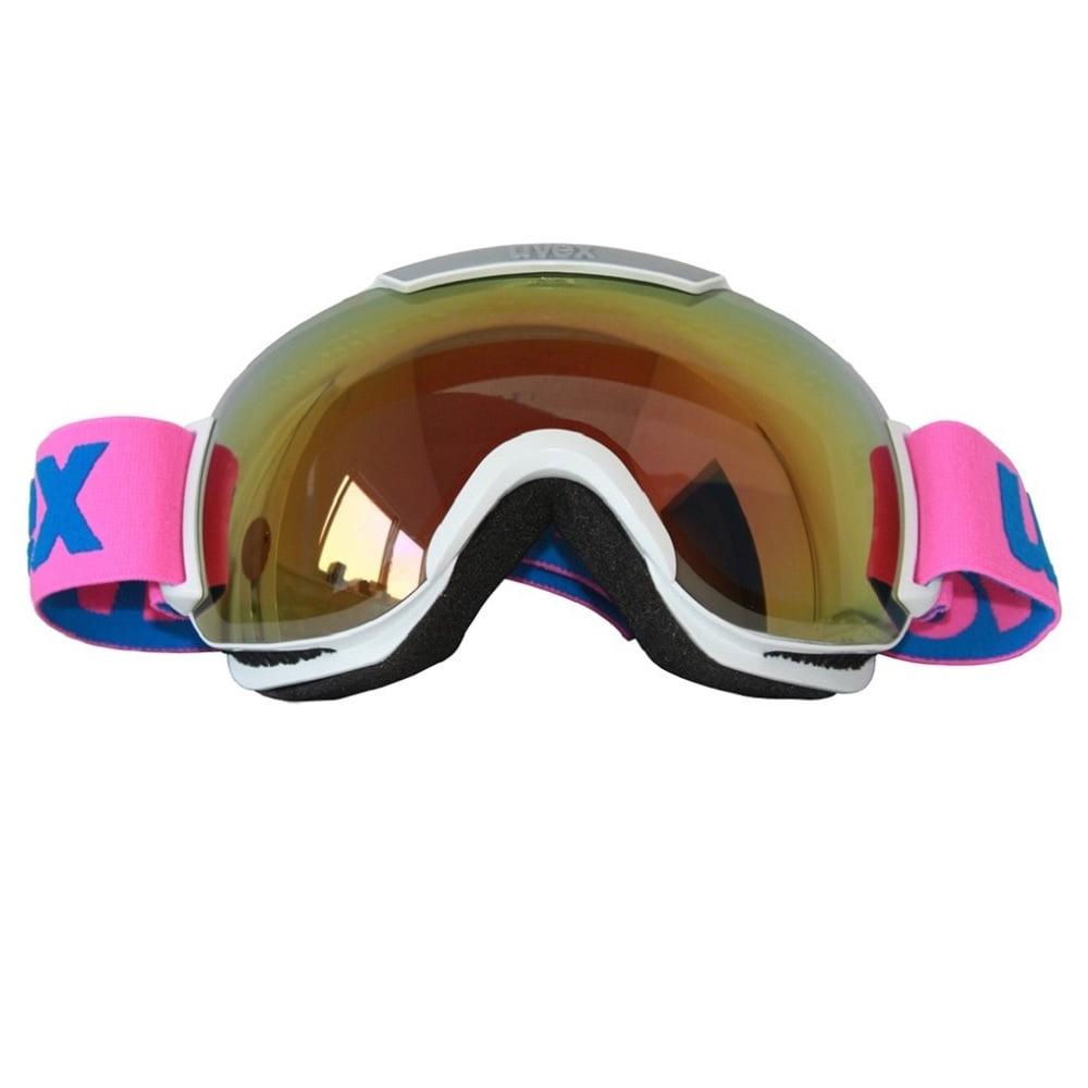383f703f8 GOGLE NARCIARSKIE UVEX DOWNHILL 2000 - ski4you.pl