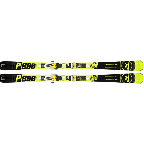 narty rossignol pursuit 800 ti cam-spx 12 kdual 2019