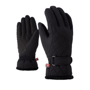 rękawice ziener keysa pr 2019