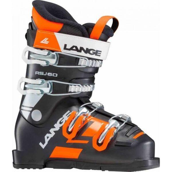 buty narciarskie lange rsj 60 black 2019