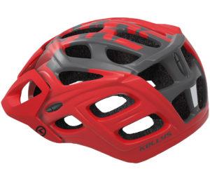kask rowerowy kellys dare 018 red bck