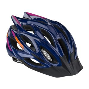 kask rowerowy kellys dynamic 019 deep blue