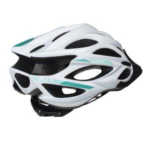kask rowerowy kellys dynamic 019 white bck