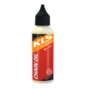 olej do łańcucha kellys chain oil 50 ml