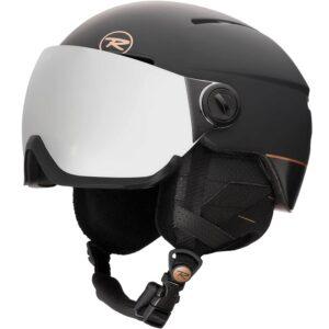 kask narciarski allspeed visor impacts 2020