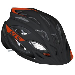kask kellys score black red