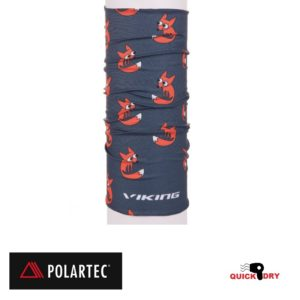 bandana viking kids polartec inside 2020 foxes