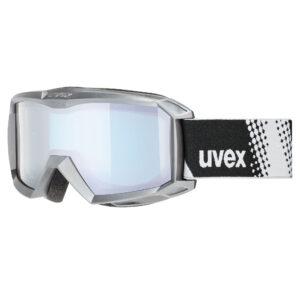 gogle narciarskie dziecięce uvex flizz fm 2020 grey
