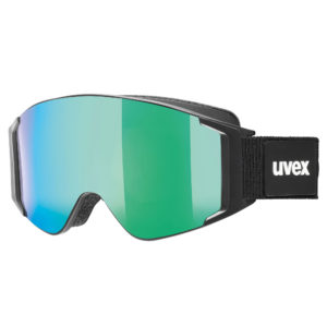 gogle uvex ggl 3000 to green