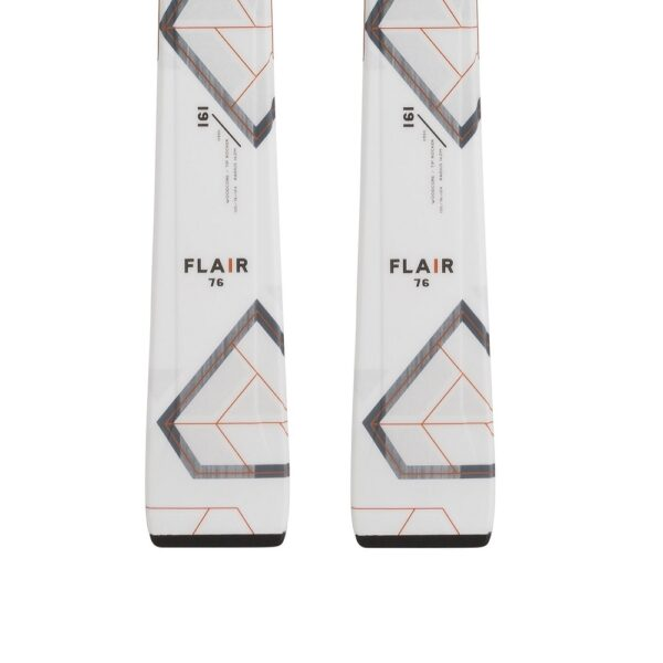narty volkl flair 76