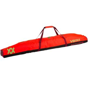 volkl race double ski bag 195 cm