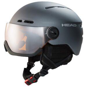 kask narciarski head knight 2020 titan
