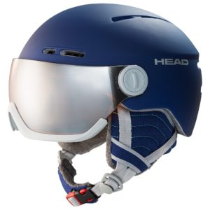 kask narciarski head queen 2020 nightblue
