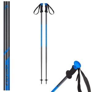 kije narciarskie head multi s pole blue