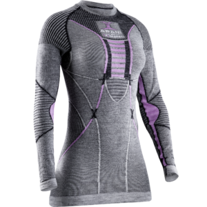 koszulka x-bionic apani merino men women 2020