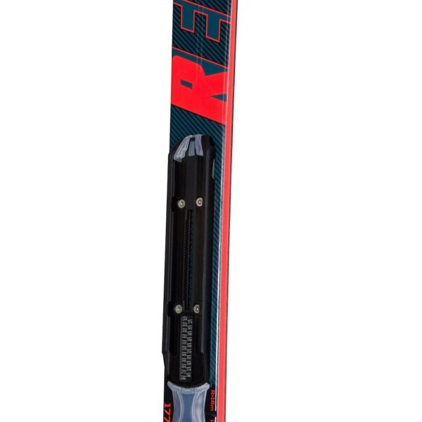 narty rossignol react r6 compact boot