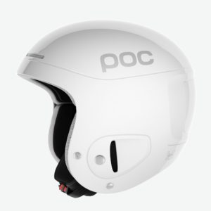 kask narciarski poc skull x 2020 white