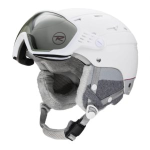 kask narciarski rossignol allspeed visor impacts photochromic