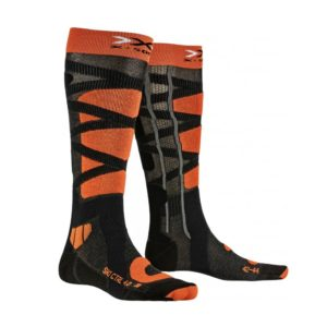 skarpety x-socks ski control 40 2020 orange