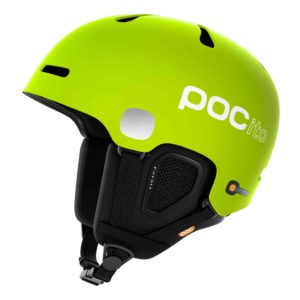 kask poc pocito fornix 2019 lime