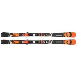 narty rossignol pursuit 300 2019