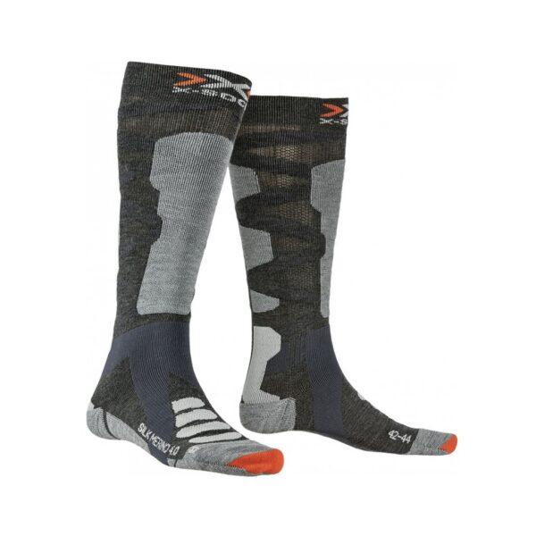 skarpety x-socks ski silk merino 40 2020