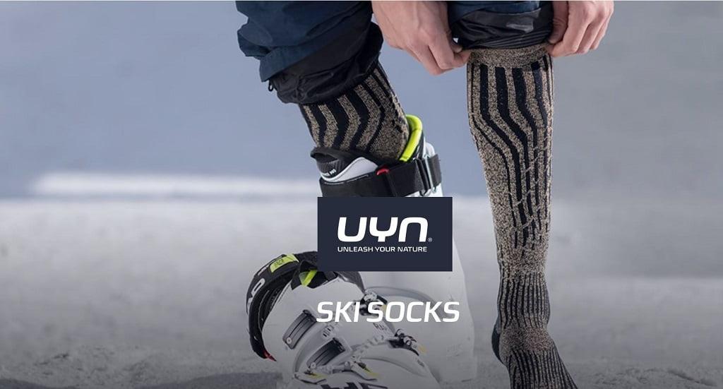 uyn ski socks