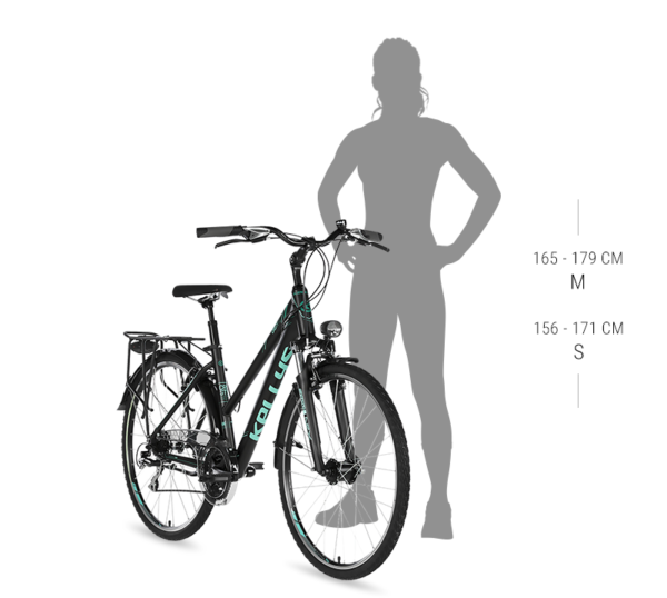 rower kellys cristy 30 2020 kola 28 wys