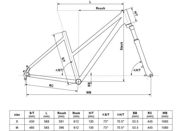 rower kellys clea 10 grey pink 2020 kola 28 geo