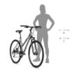 rower kellys clea 70 dark blue 2020 koła 28 wys
