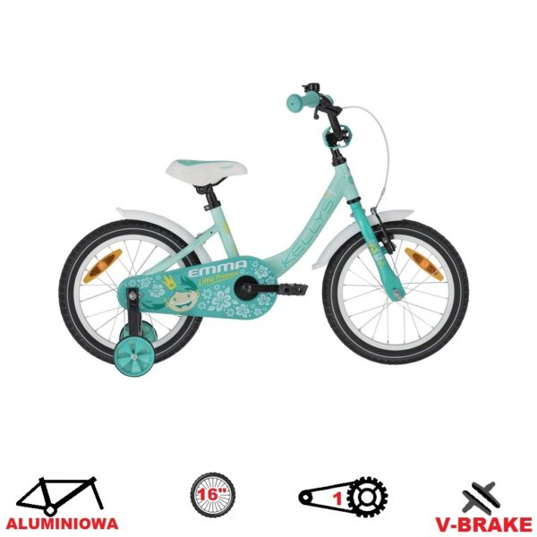 rower kellys emma menthol 2020