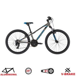 rower kellys kiter 50 titanium blue 2020 kola 24