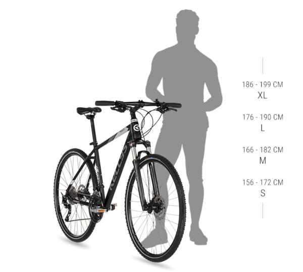rower kellys phanatic 30 teal 2020 koła 28 wys