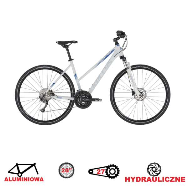 rower kellys pheebe 30