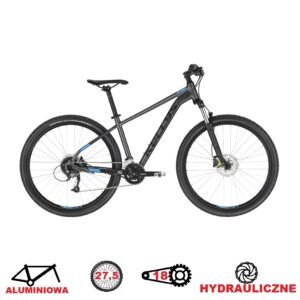 rower KELLYS SPIDER 70