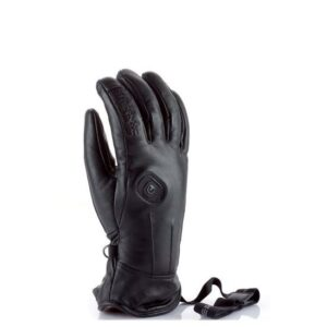 rękawice narciarskie thermic powergloves leather ladies