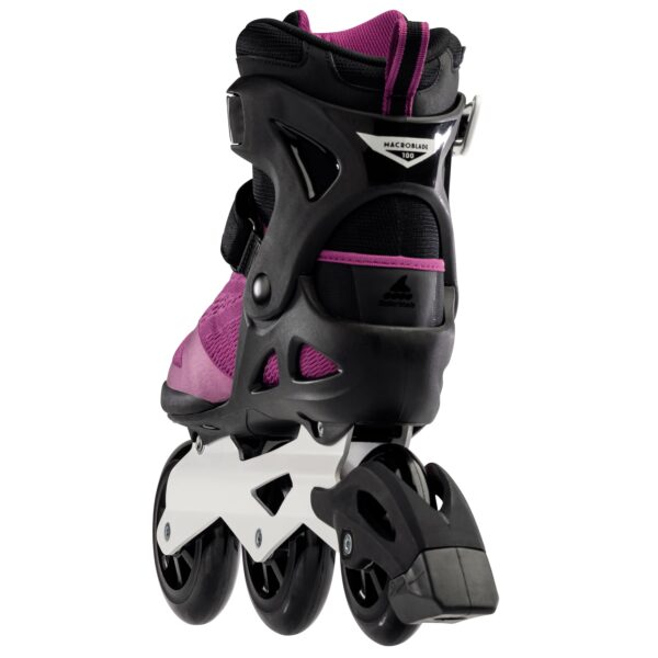 rollerblade macroblade 100 3wd w