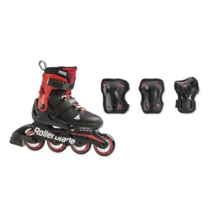 rollerblade microblade combo